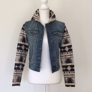 Urban Outfitters BDG Denim Jacket XS